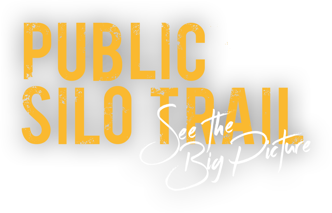 Public Silo Trail: See the big picture